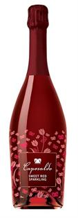 Caposaldo Sweet Red Sparkling 750ml